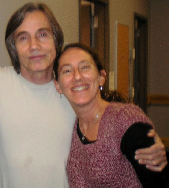 A career highlight for me was having Jackson Browne record my song,